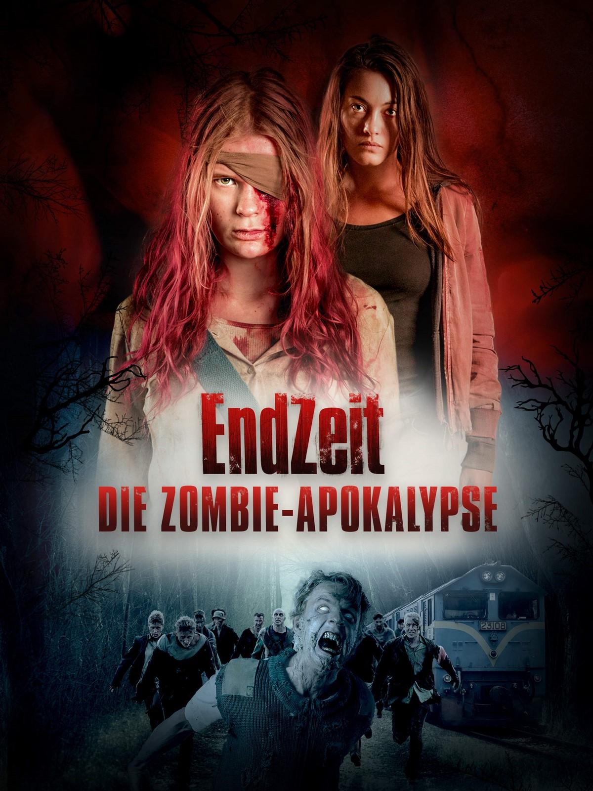 Zombie Filme 2021 Deutsch