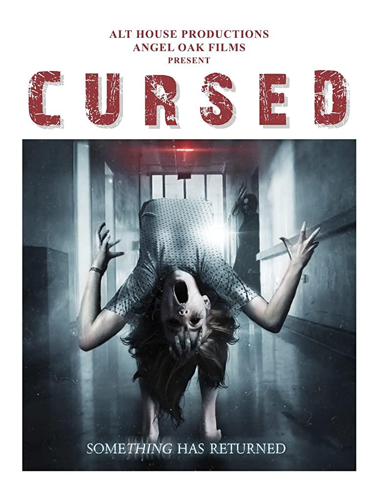 Cursed Schauspieler