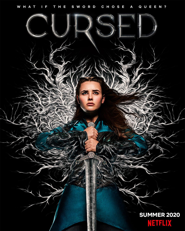 Cursed – Die Auserwählte Besetzung