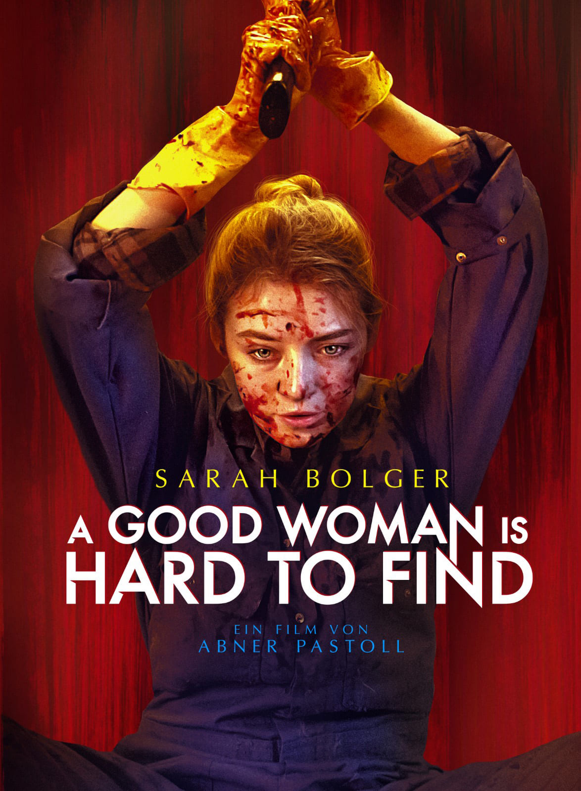 A Good Woman Is Hard to Find - Wikipedia