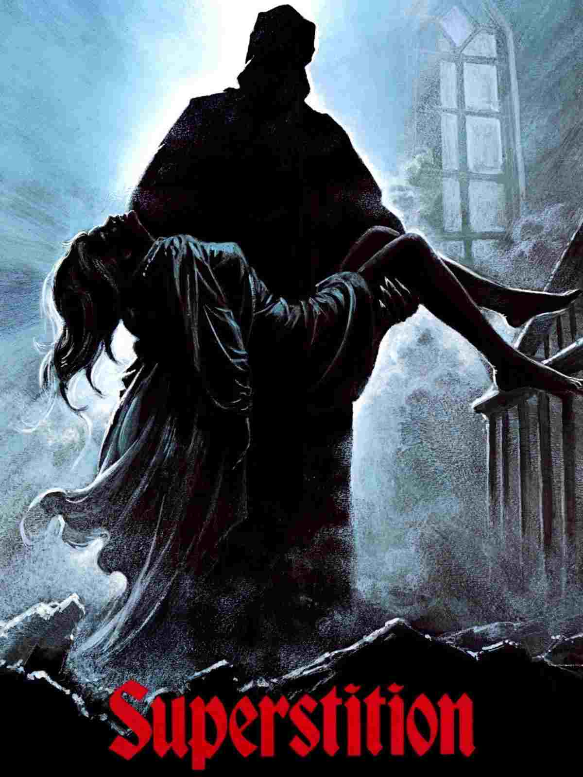 The Witch Kinostart