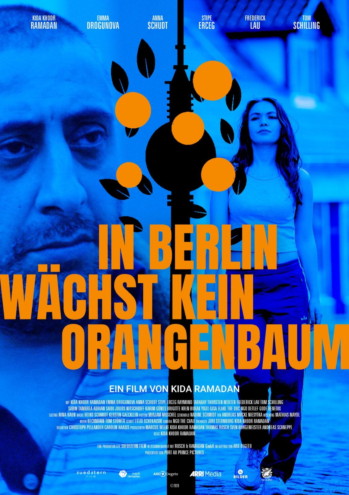 Kino Programm Berlin