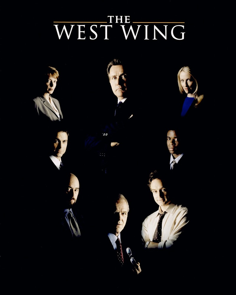 The West Wing Besetzung
