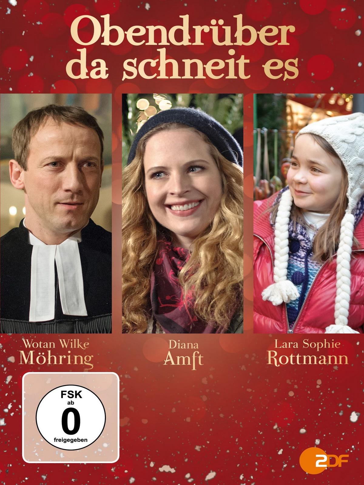 Weihnachtsfilme Deutsch