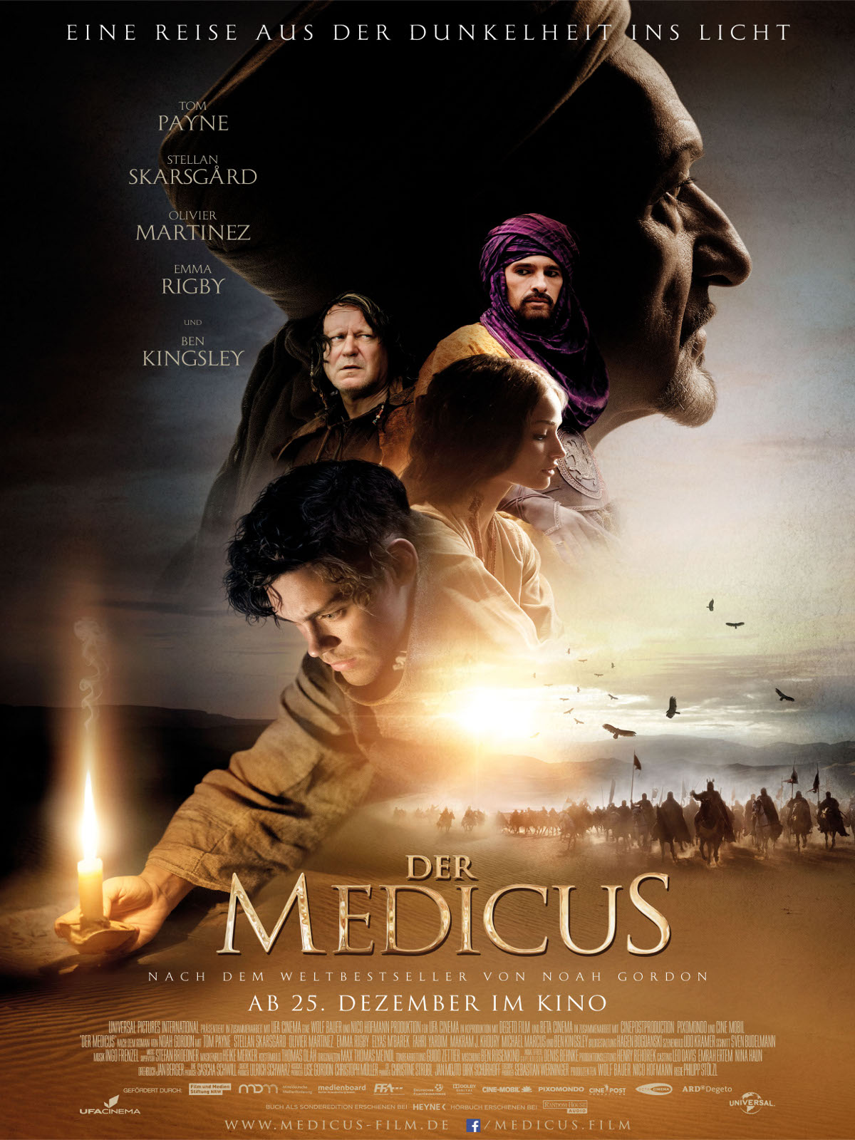 Medicus 2013