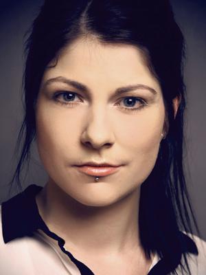 Katinka Auberger