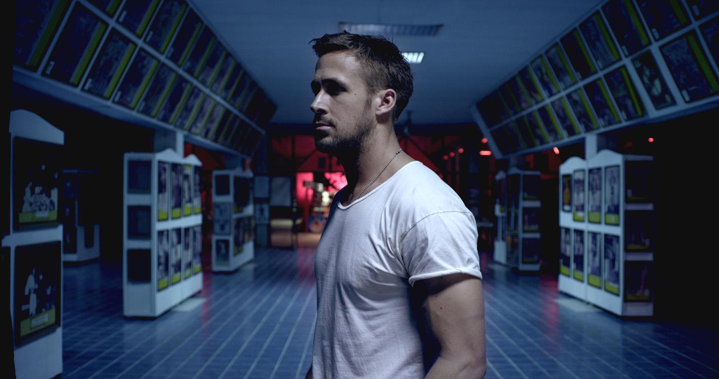 Ryan Gosling Filmek