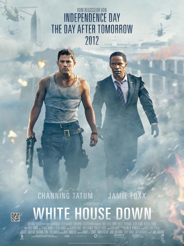 White House Down Besetzung