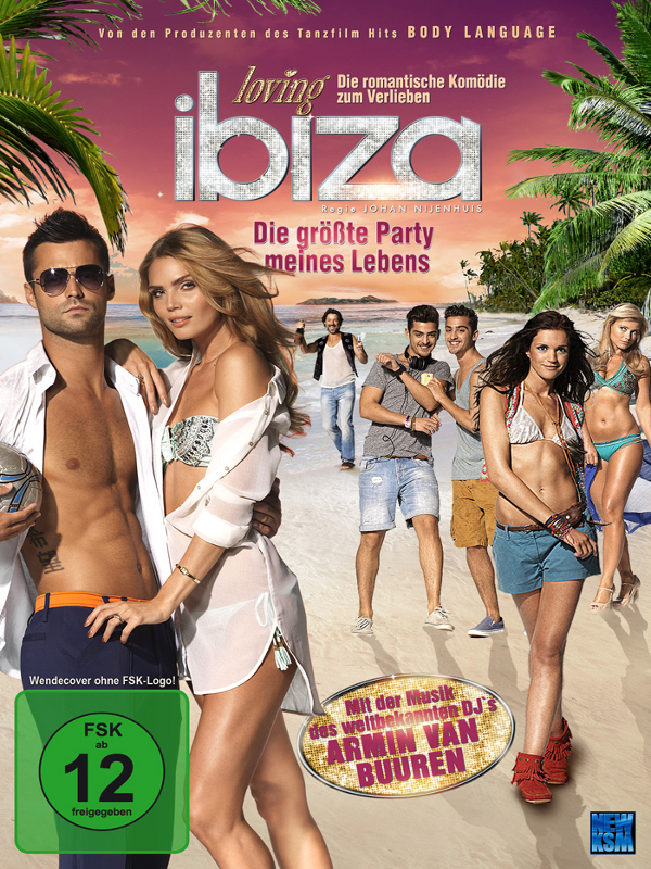 Die Party Film