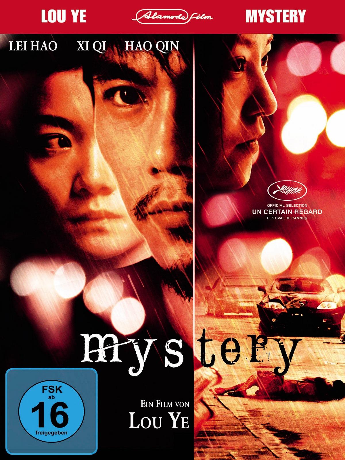 Kinoprogramm Mysteryfilm