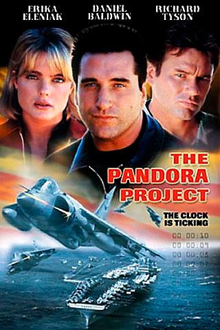Projekt Pandora Schauspieler Regie Produktion Filme