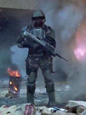 Halo Landfall Film 2007 Filmstarts De