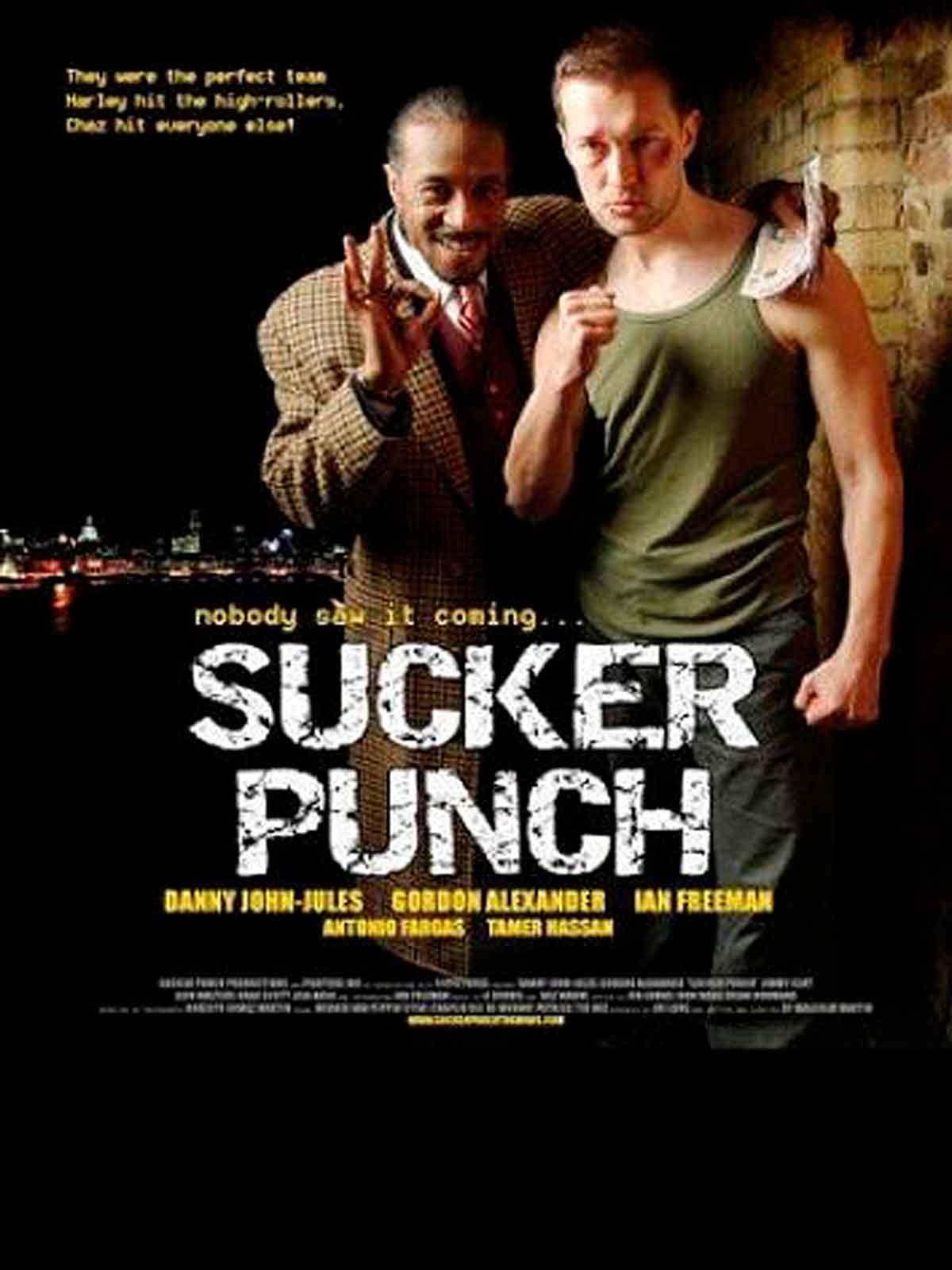 Sucker Punch 2008