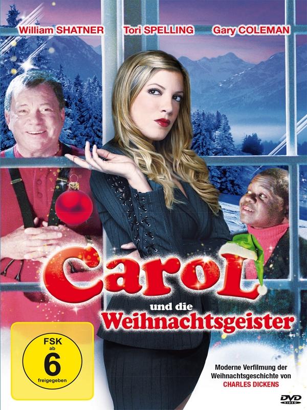 Carol und die Weihnachtsgeister: Ähnliche Filme - FILMSTARTS.de