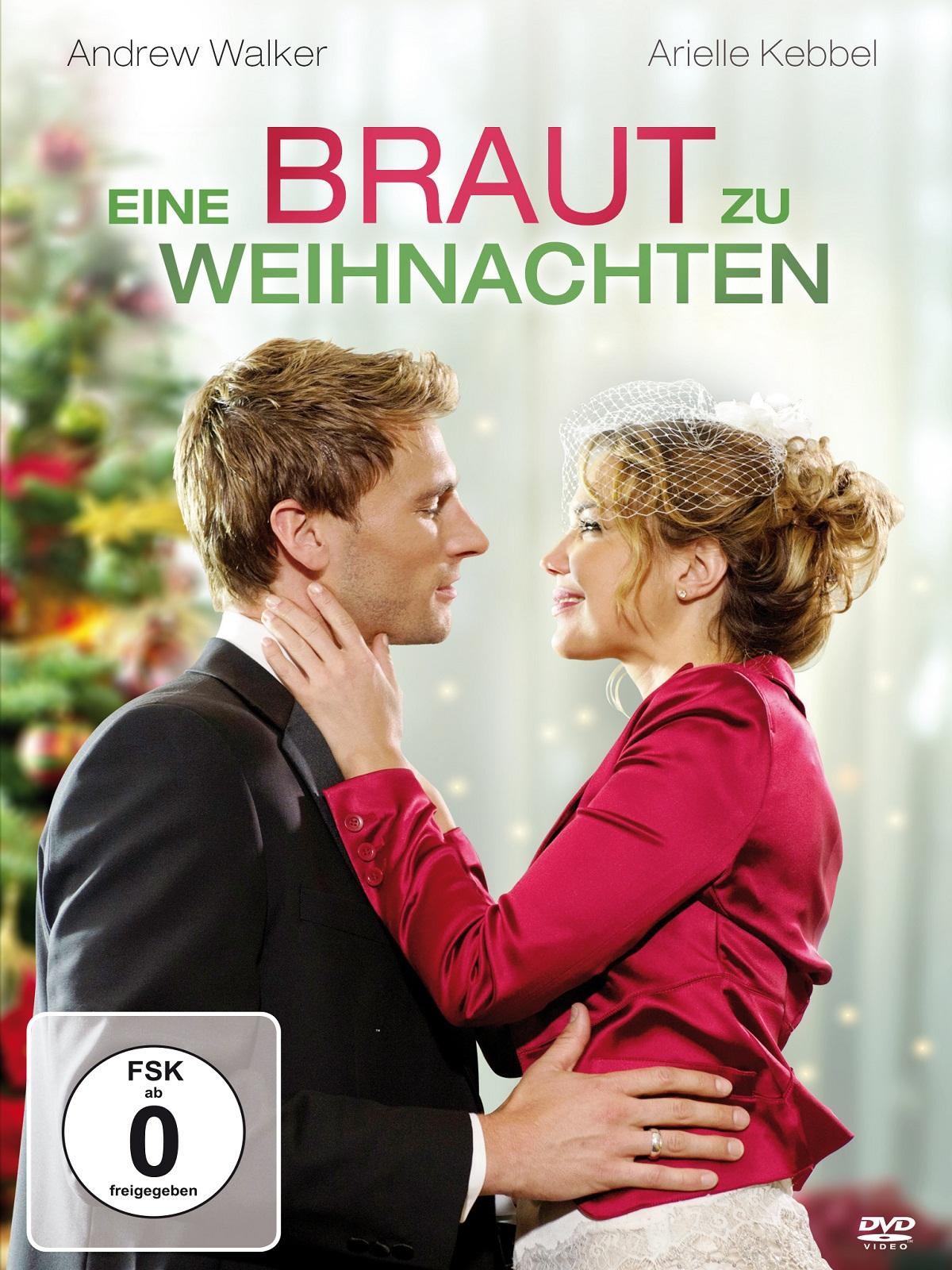 Eine Braut zu Weihnachten - Film 2012 - FILMSTARTS.de