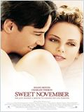 Sweet November - Eine Liebe im Herbst