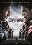 Bilder : The First Avenger: Civil War