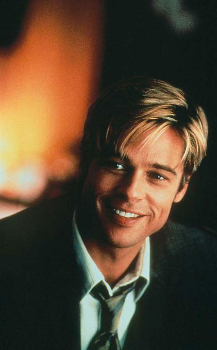 Brad Pitt Rendezvous Mit Joe Black
