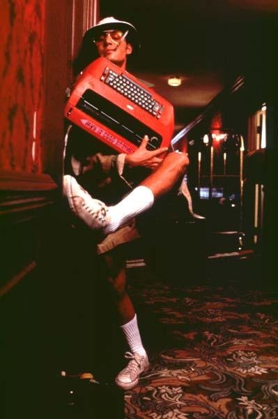 Fear and Loathing in Las Vegas : Bild Johnny Depp