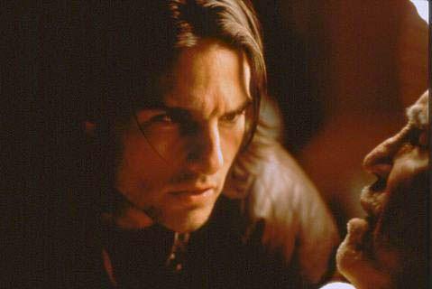 Magnolia: Tom Cruise, Paul Thomas Anderson, Jason Robards