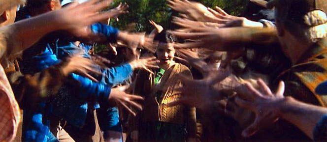 Dancer in the Dark : Bild Björk