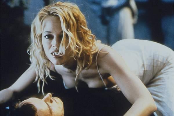 Wes Craven - Dracula 2000 : Bild Colleen Fitzpatrick, Jeri Ryan, Patrick Lussier