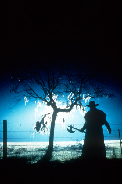 Jeepers Creepers : Bild Victor Salva