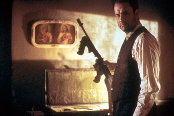 Road to Perdition : Bild Tom Hanks
