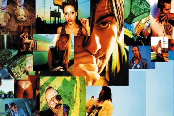 Spun - Leben im Rausch : Bild Brittany Murphy, Jason Schwartzman, Jonas Åkerlund, Mickey Rourke