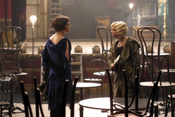 Chicago : Bild Catherine Zeta-Jones, Renée Zellweger