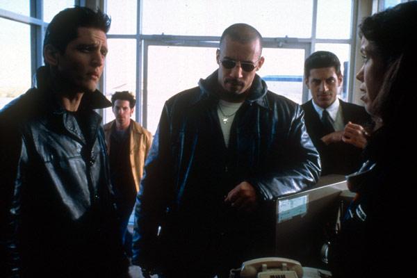 Bild Andrew Davoli, Barry Pepper, Seth Green, Vin Diesel