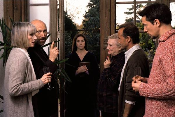 That Day: Raoul Ruiz, Elsa Zylberstein, Edith Scob,  Rufus