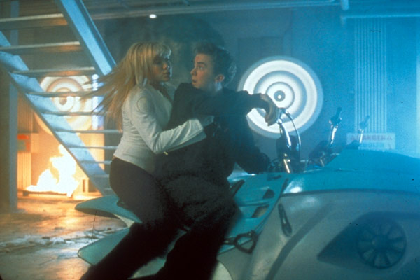 Agent Cody Banks : Bild Frankie Muniz, Hilary Duff