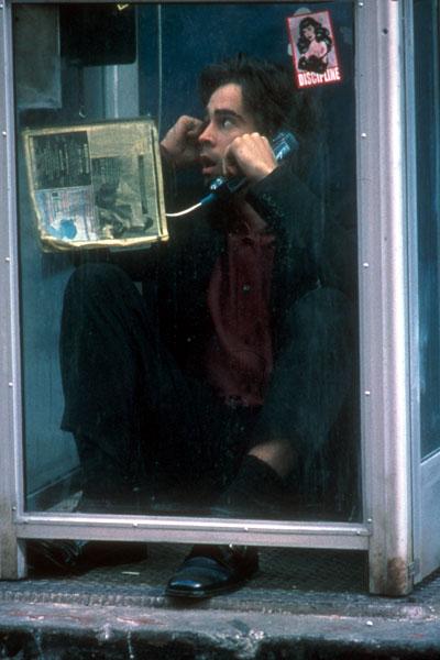Nicht auflegen! : Bild Colin Farrell
