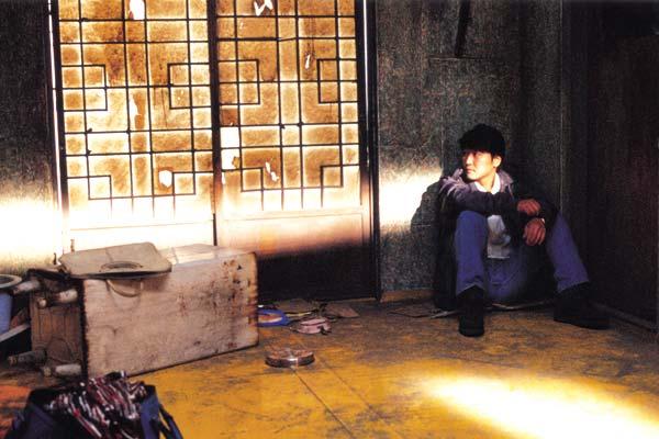 Sympathy For Mr. Vengeance : Bild Chan-wook Park
