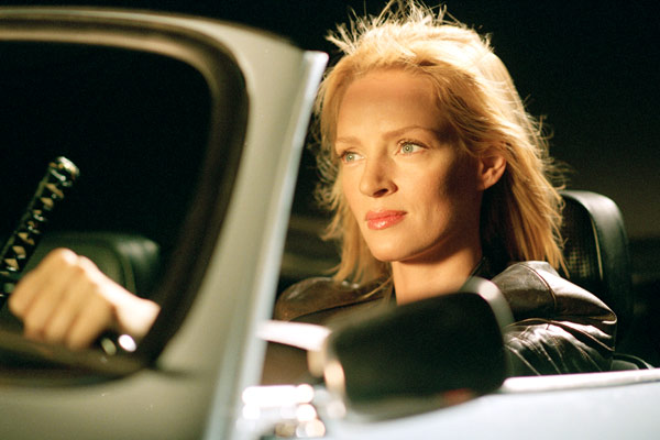 Kill Bill Vol.2 : Bild Uma Thurman