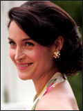 Kinoposter Carrie-Anne Moss