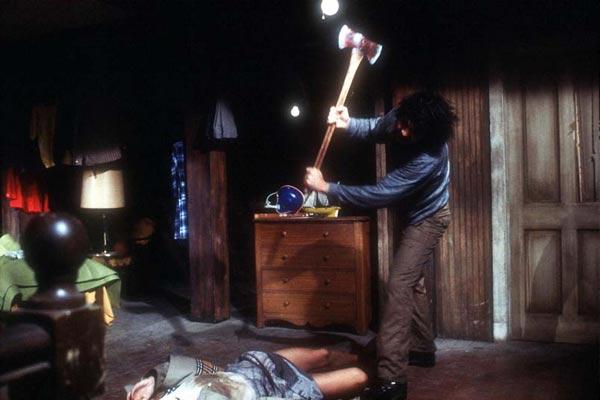 Amityville Horror : Bild James Brolin, Stuart Rosenberg