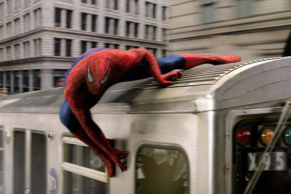 Spider-Man 2 : Bild