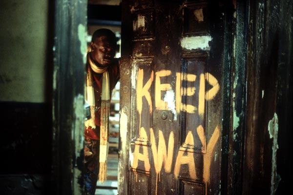 In America : Bild Djimon Hounsou