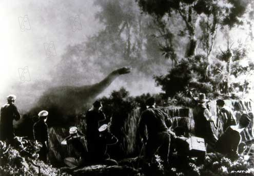 King Kong und die weiße Frau : Bild Merian C. Cooper