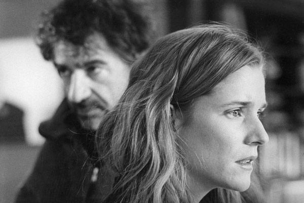 Bild Luc Bondy, Natacha Régnier, Predrag 'Miki' Manojlovic