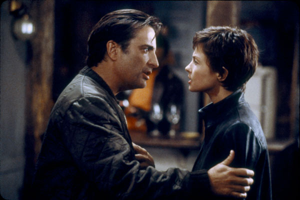 Twisted - Der erste Verdacht : Bild Andy Garcia, Ashley Judd