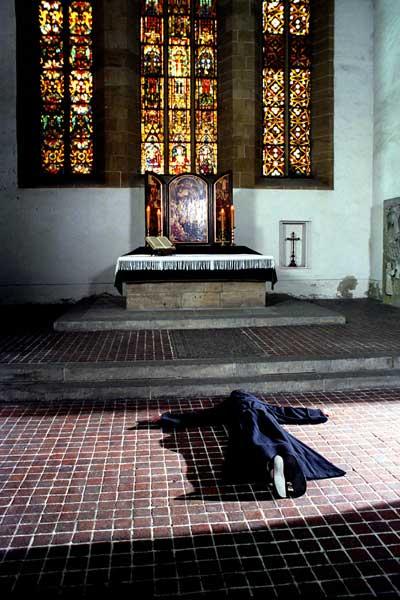 Luther : Bild