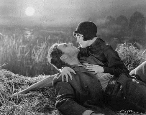 Sonnenaufgang : Bild F. W. Murnau, George O'Brien, Margaret Livingstone