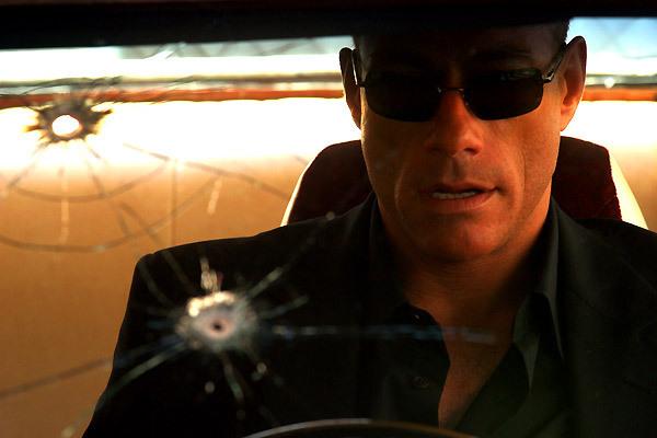 Wake of Death - Rache ist alles, was ihm blieb : Bild Jean-Claude Van Damme, Philippe Martinez