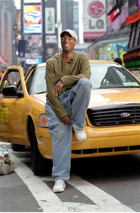 New York Taxi : Bild Tim Story