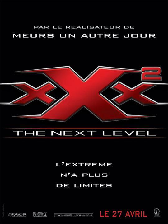 xXx 2 - The Next Level: Lee Tamahori