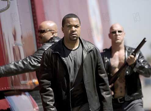 xXx 2 - The Next Level: Lee Tamahori, Ice Cube