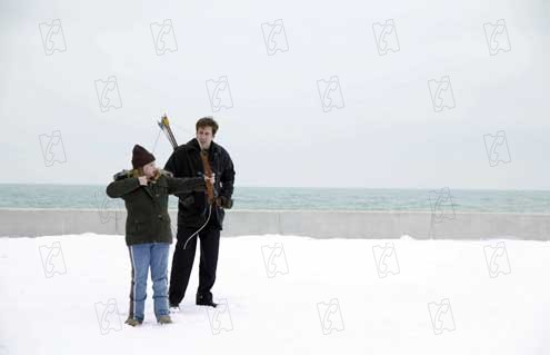 The Weather Man : Bild Gemmenne de la Peña, Nicolas Cage